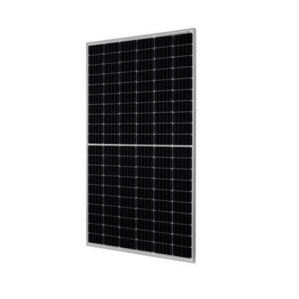 JA Solar Mono Perc 340 W half – cell saulės modulis