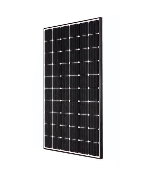 LG NeON 2 Black 350 W saulės modulis