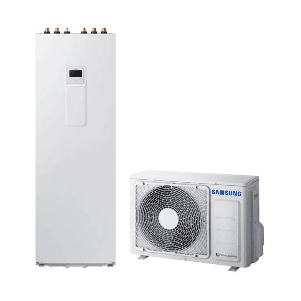Nerūdijančio plieno integruota talpa karštam vandeniui 200L260L