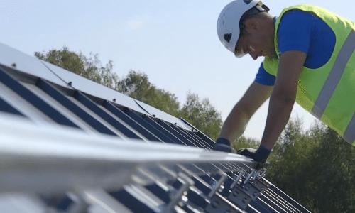 Saulės-elektrinės-montavimas