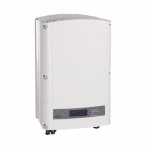 SolarEdge-inverteris