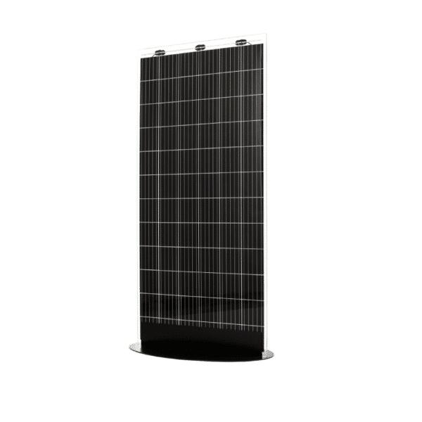 SoliTek Solid Pro 320 W fotovoltinis saules modulis