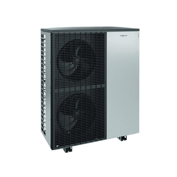 VITOCAL 200-S 6kW-16kW dviejų dalių šilumos siurblys oras – vanduoViessmann