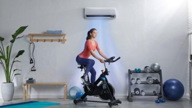 Samsung-windfree-oro-kondicionierius-vidinis-blokas