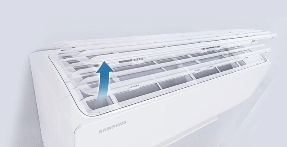 easy filter plus oro kondicionierius