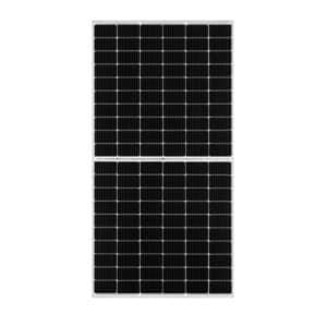 Dvipusio veikimo JA Solar saulės moduliai