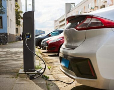 tvaru-parama-elektromobiliams-ekologija