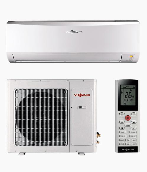 vitoclima200s-oro-kondicionieriaus-sistema
